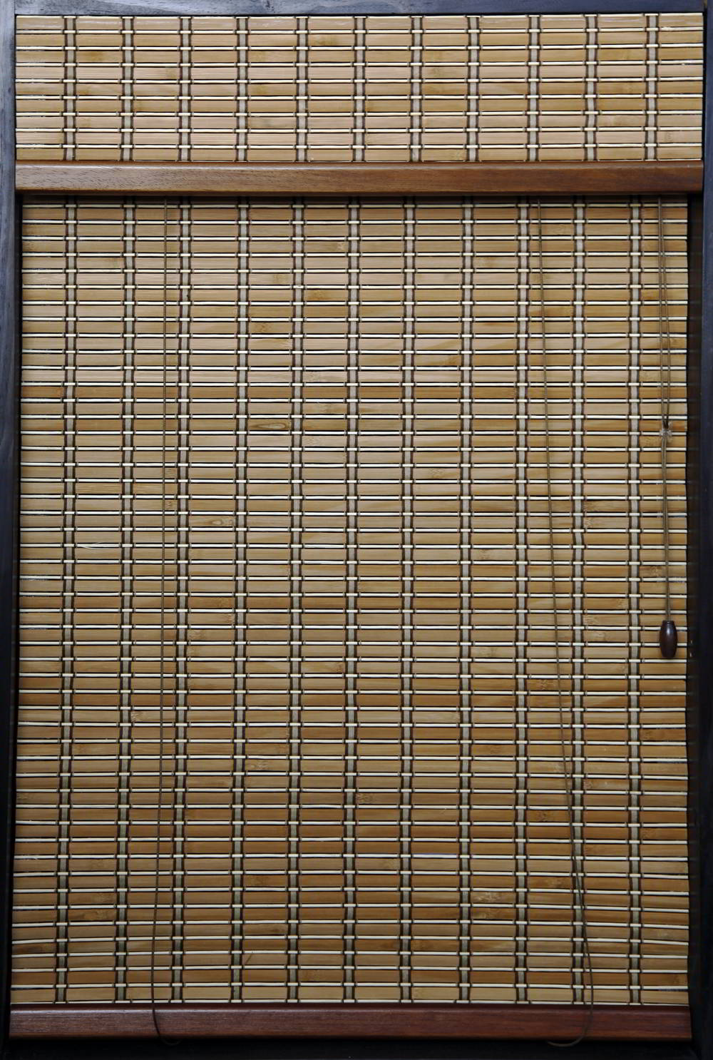 Bamboo Rollers Artmic Blinds Amp Curtains