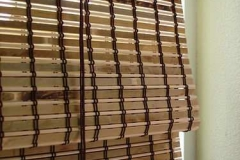 Bamboo Designer Blinds