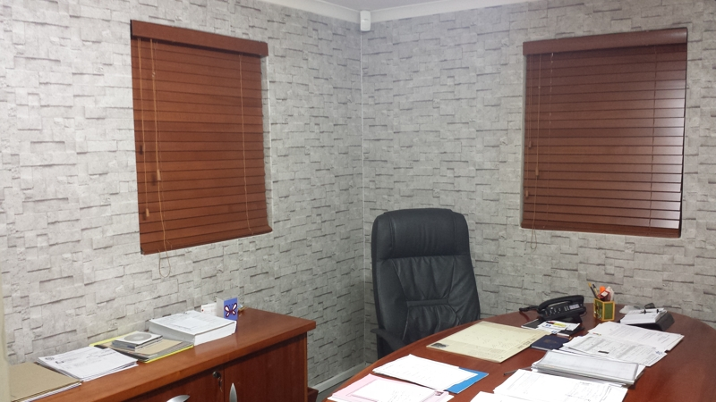 artmic blinds and curtains b1