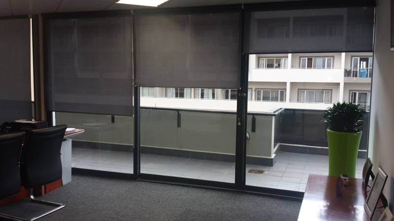 artmic blinds and curtains b7