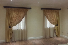 artmic blinds and curtains c10