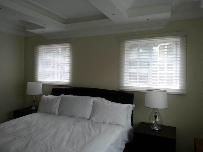 artmic blinds and curtains e8