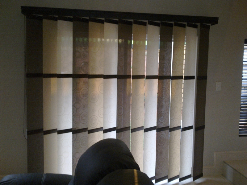 artmic blinds and curtains g12
