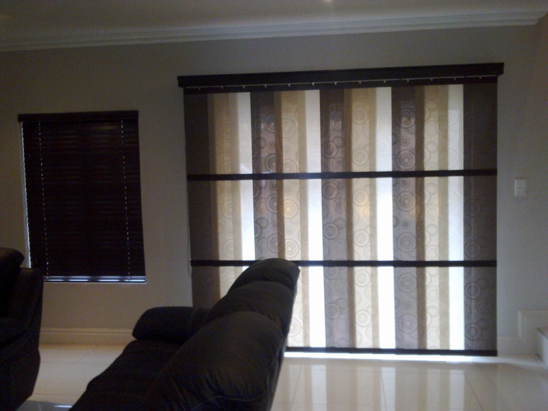 artmic blinds and curtains g8